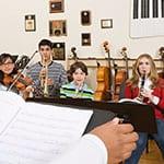 ဂီ တ သင္ တန္း မ်ား Music Centers